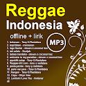 Kumpulan Lagu Reggae Lengkap offline plus lirik icon