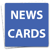 News Cards App All In One Indian News App