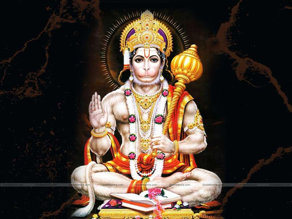 Hd wallpaper hanuman - Lord Hanuman Wallpapers Hd 4k Screenshot