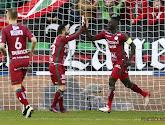 Zulte Waregem won met 3-2 van Anderlecht