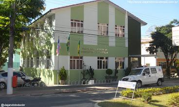 Photo: Prefeitura Municipal de Conceição do Castelo