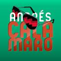 Andres Calamaro icon