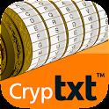 Cryptxt Lite icon