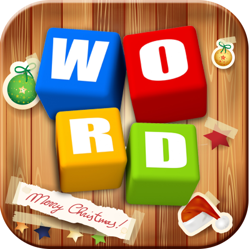 Word Connect - Word Cookies : Word Search Games