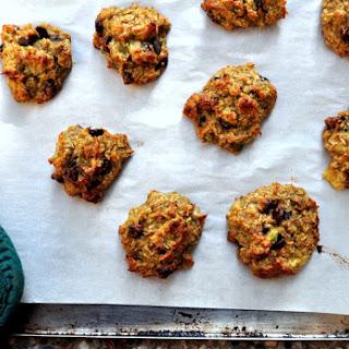 Paleacado Cowboy Cookies