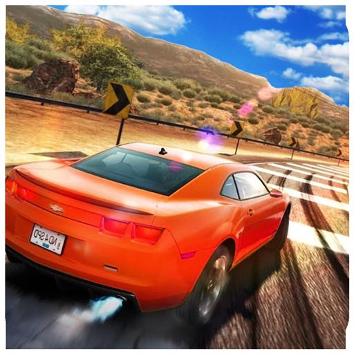 Super Car Racing : High Speed Fast Drift Simulator