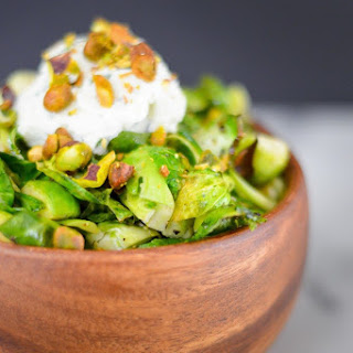 Brussel Sprouts Recipes
