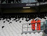 Juventus door naar de finale van de Coppa Italia na spectaculaire beginfase tegen AC Milan
