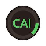 대기오염정보(미세/초미세먼지,위젯,강화된WHO기준,예보,알림,미세먼지지도,오존,CAI) icon