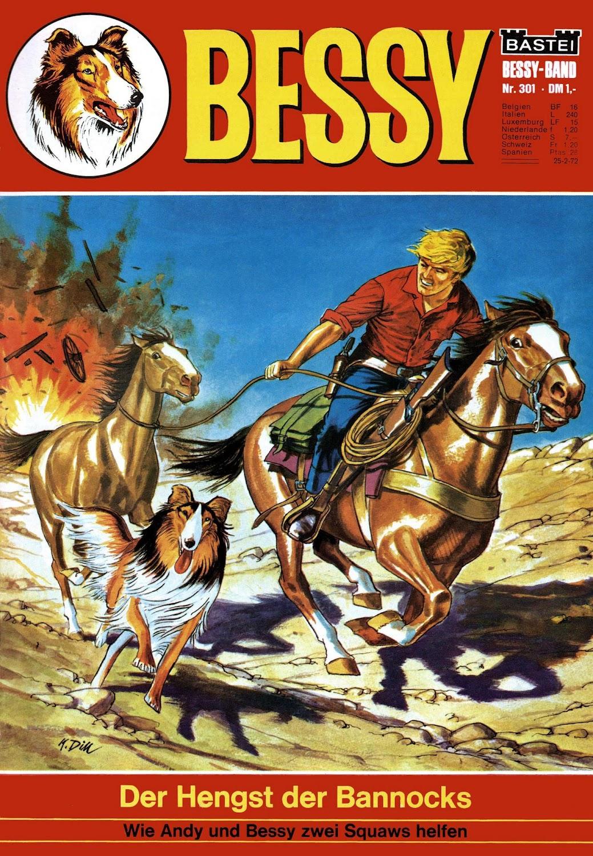 Bessy (301-400) (1965)