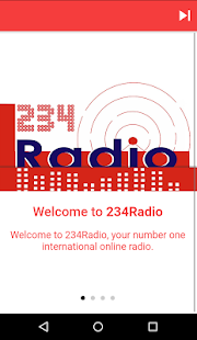 234Radio.- screenshot thumbnail