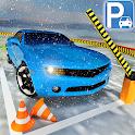 Car Parking Advance School Driving Simulator 2019 icon