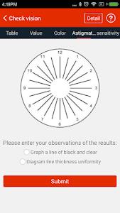 iCare Eye Test Pro v3.0.0