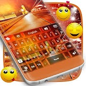 Keyboard for Huawei Ascend P2