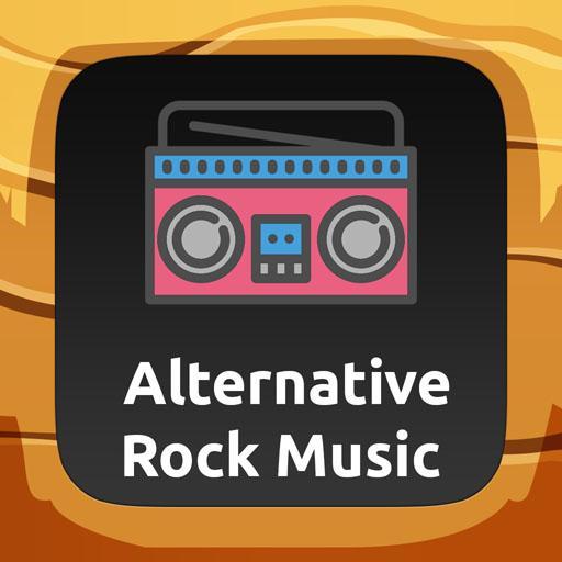 Alternative Rock Music Radio Station - Google Play