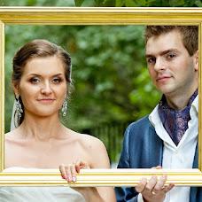 Wedding photographer Yuliya Bogomolova (Julia). Photo of 09.11.2012