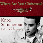 Where Are You Christmas? (feat. Scarlette Mae Summerour)