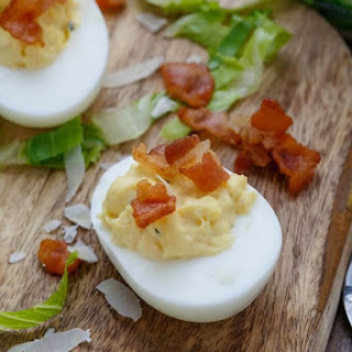 Salads With Eggs In It Recipes