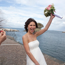 Wedding photographer Luca Dambra (lucadambra). Photo of 27.07.2014