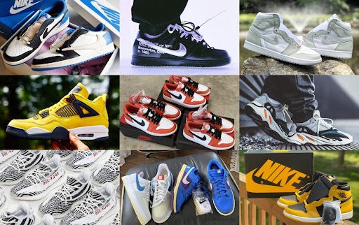 Top Sneaker Releases this Month (August 2021)