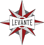 Logo for Levante Brewing Co.