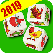 Game bau cua 2019 3d APK for Windows Phone
