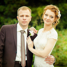 Wedding photographer Irina Kozlovskaya (IrinaTihonova). Photo of 27.02.2015