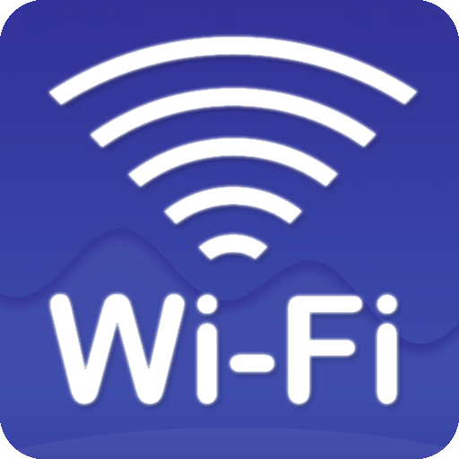 Administrador de analizador WIFI gratuito.