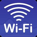 Бесплатный Wi-Fi Analyzer icon