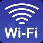 無料WIFIアナライザマネージャー icon