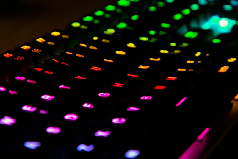 Arcobaleno digitale  di DiegoCattel