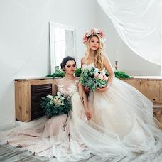 Wedding photographer Ivan Kancheshin (IvanKancheshin). Photo of 11.05.2017