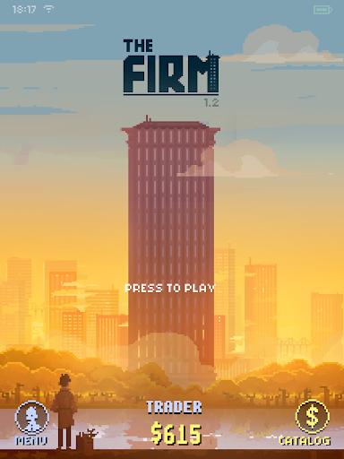 The Firm Spel (APK) gratis nedladdning för Android/PC/Windows screenshot