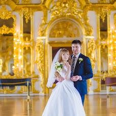 Wedding photographer Konstantin Brusnichkin (brusnichkin). Photo of 16.06.2016