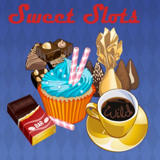 Sweet Slots 博奕 LOGO-玩APPs