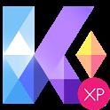 Kairo XP (for HD Widgets) icon