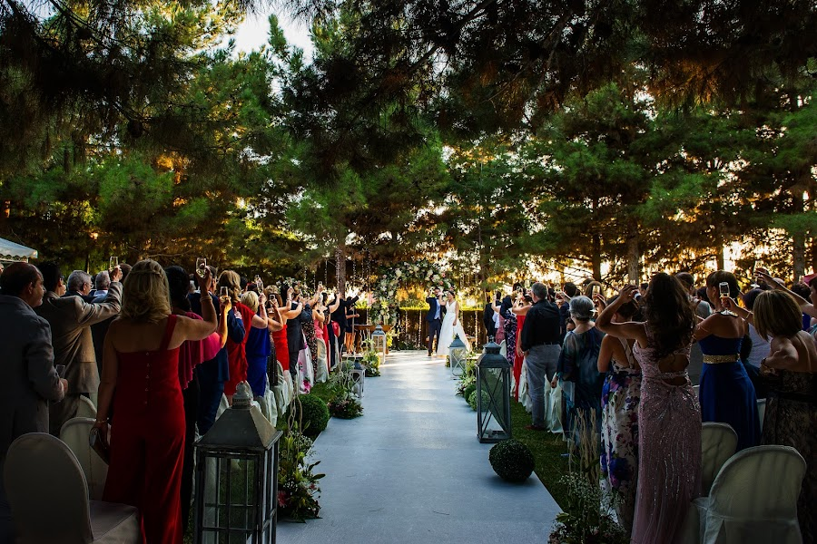 Wedding photographer Chesco Muñoz (ticphoto2). Photo of 06.09.2016