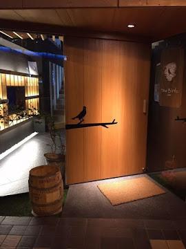 鳥咖啡 The Birds. Café