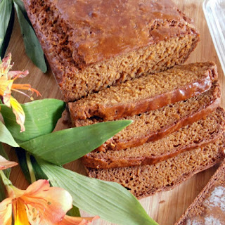Easy No-Rise Brown Bread.