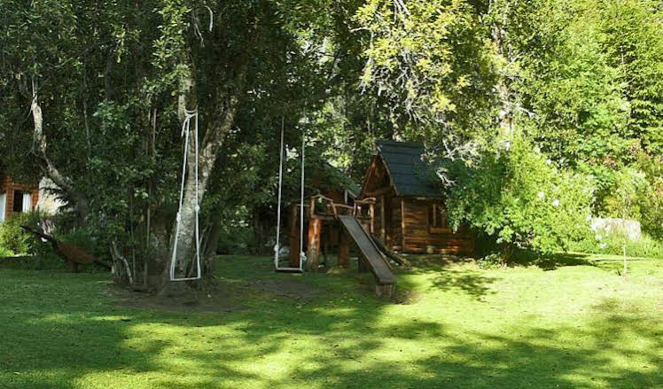 Cabañas Angostura Village
