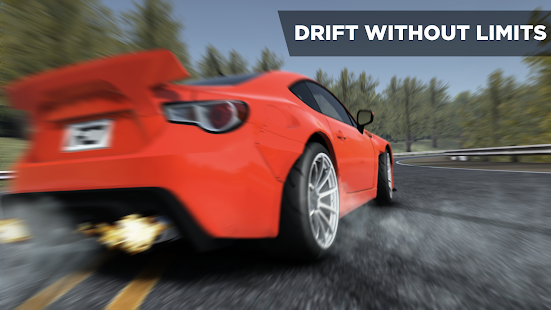 Redline: Drift- screenshot thumbnail