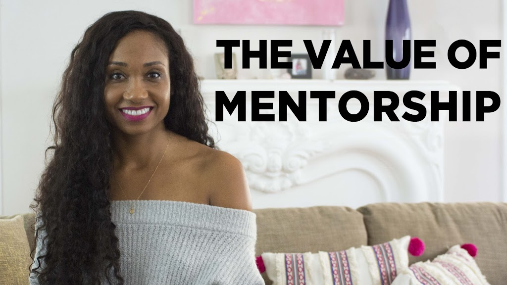 Value of Mentorship (image)