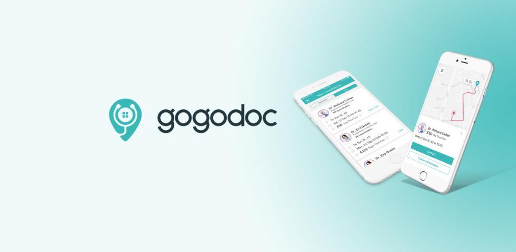 Descargar Gogodoc - Doctor En Tu Puerta Apk La Última Versión De La ...