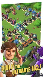 Boom Beach APK screenshot thumbnail 4