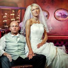 Wedding photographer Aleksandr Tikhonov (Amok). Photo of 26.04.2013