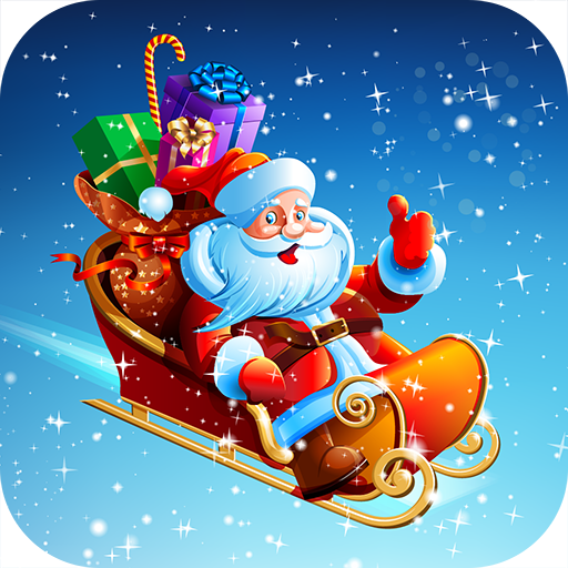 Baixar Santa Draw Ride - Christmas Adventure