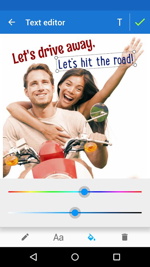 Photo Lab Picture Editor FX- screenshot