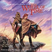 A Theme For The Wheel Of Time (feat. Lief Sorbye, Michael Mullen & Lisa Bouchelle)
