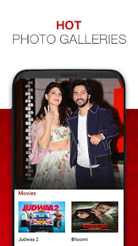 News By The Times Of India APK screenshot thumbnail 6