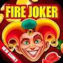Fire Joker Kick icon